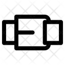 Belt Fashion Safety Icon