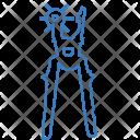 Belt Repair Spanner Icon