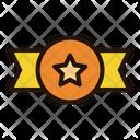 Belt Medal Icon