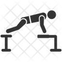 Arm Building Exercises Icon