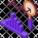 Benchbark Analysis Analytics Icon