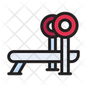 Benchpress Icon