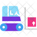 Bendi Trucks Icon