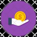 Benefits Advantage Profit Icon