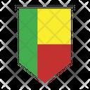 Benin International Global Icon
