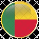Benin Ben Africa Icon