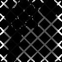 Bent Over Row Icon