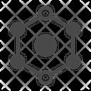Benzene Icon