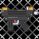 Gun Weapon Firearm Gun Icon