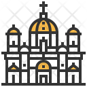 Berlin Cathedral Place Icon