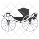Berlin Carriage Icon