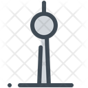 Berlin tower Icon