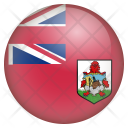 Bermuda Flag Icon