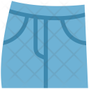Bermuda Pocket Casual Icon