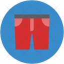 Bermuda Short Pocket Icon