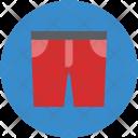 Bermuda short Icon