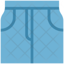 Bermuda Short Clothes Icon
