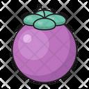 Berry Fruit Eat Icon