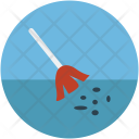 Besom Icon