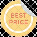 Best Price Badge Icon