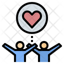 Best Care Relationship Icon