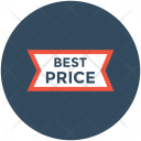Best Price Tag Icon