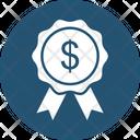 Best Business Business Achievements Business Award Icon