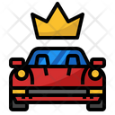 Best Car Icon