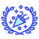 Achievement Success Concept Icon