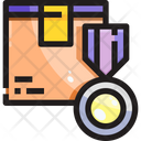 Best courier Icon