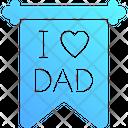 Best Dad Icon