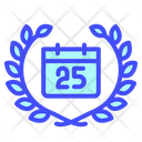 Badge Success Achievement Icon