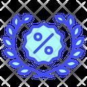 Award Success Achievement Icon