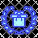 Badge Success Achievement Icon