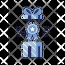 Best Gift Icon