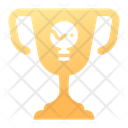 Best Idea Award Reward Icon