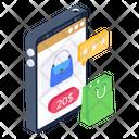 Best Offer Shopping App Shopping Offer Icon