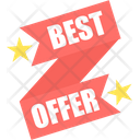 Best Offer Icon