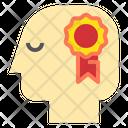 Best Peroformer Badge Award Icon