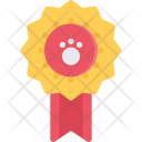 Pet Award Best Icon