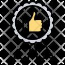 Best Quality Icon