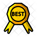 Best Seller Badge Tag Icon