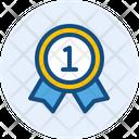 Best Seller Achievement Success Icon