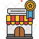 Best Shop Icon