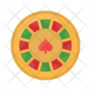 Bet Casino Chip Icon