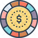 Bet Condition Betting Icon