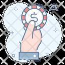 Bet Casino Betting Gambling Icon