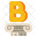 Beta Icon