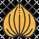 Betel Leaf Greenery Icon