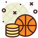 Bets Casino Game Icon
